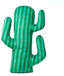 Emoji Love Pluche Kussen Cactus 35cm
