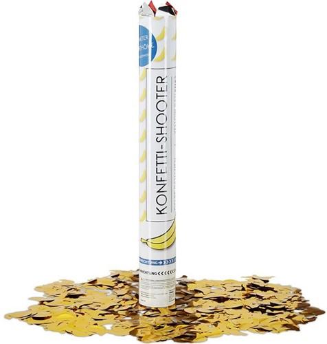 Party Popper Confetti kanon Happy Banana 40cm