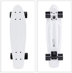 "Skateboard Wit 22"" 57cm"