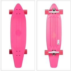 """Longboard Neon Roze 38"""" 94cm"""