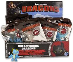 Dragons Battle Figuren 5cm