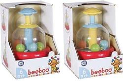 Beeboo Bromtol met ballen 6m+