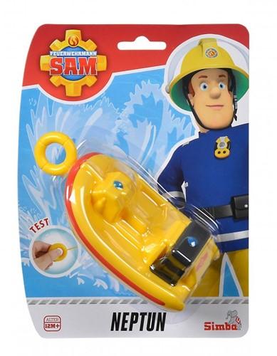Brandweerman Sam Reddingsboot Neptun