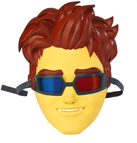 Simba Matt Hatter Chronicles 3D Mutivision Mask 16x25cm-2