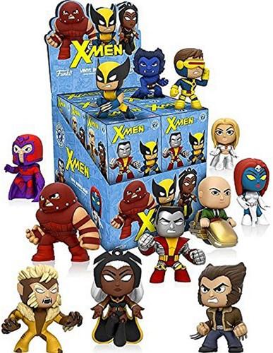 Mystery Minis X Men assorti in display 7,5x9cm