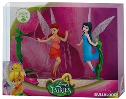 Bullyland Disney-feeën set van 3 figuren