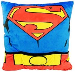 Superman Kussen Vierkant 40x40cm