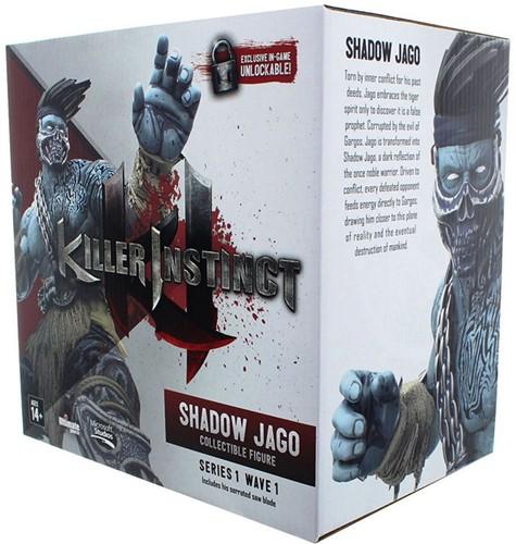 Killer Instinct Shadow Jago 15cm