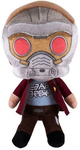 Funko Plushies Guardians of the Galaxy Starlord 20cm