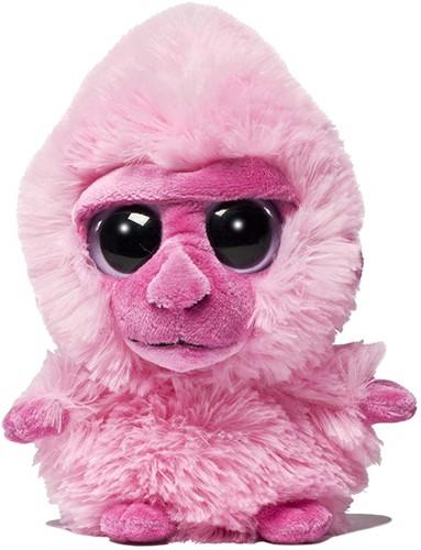 Aurora Pluche Yoohoo&Friends Gorilla roze 15cm
