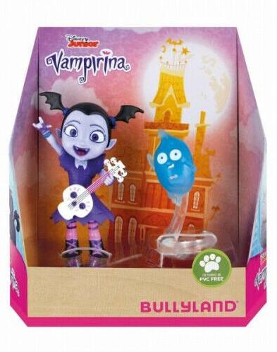 Bullyland Disney Vampirina 2-pack