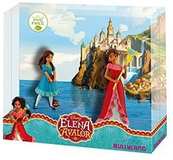 Bullyland Disney Elena van Avalor Set  Elena en Isabel