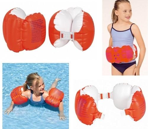 Wehnchke Super Plus Zwembandjes 17x44cm