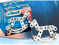 Eitech Metalen Constructieset Hobbelpaard 7x9cm