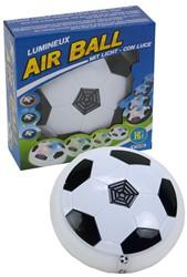 Air Ball met licht 18cm