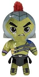 Funko Plushies Marvel Thor Ragnarok Gladiator Hulk 20cm