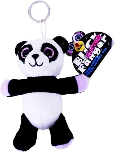 Pluche Sleutelhanger Panda 11cm