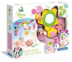 Disney Baby Minnie Mobile met licht en g