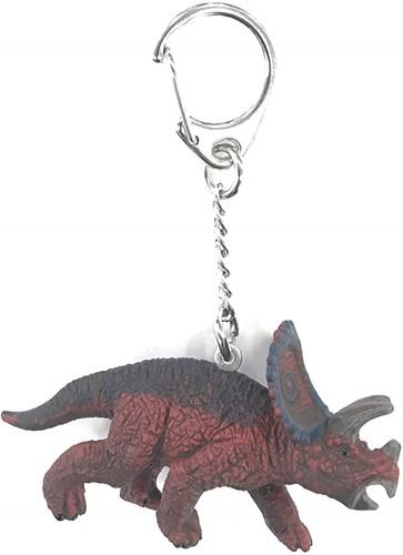 Schleich Mini Sleutelhanger Triceratops