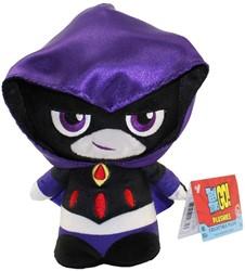Funko Plushies DC Teen Titans Raven 20cm
