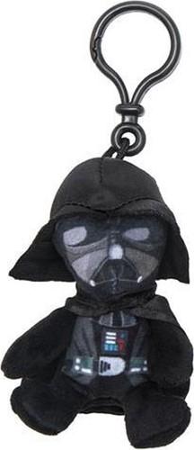 Star Wars Pluche Sleutelhanger Darth Vader 8cm
