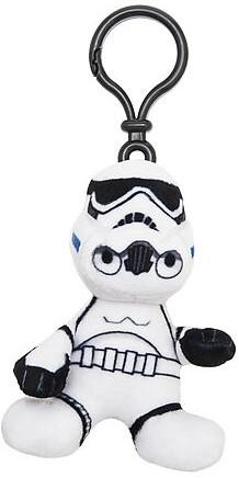Disney Star Wars Pluche Sleutelhanger Stormtrooper 8cm
