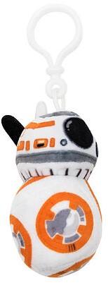 Disney Star Wars Pluche Sleutelhanger BB-8 8cm