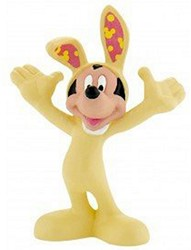 Bullyland Disney Mickey Mouse staand 7cm