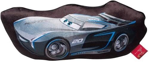 Disney Cars 3 Pluche kussen Jackson Storm 30cm