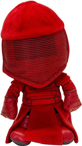 Disney Star Wars Pluche Praetorian Guard in Unique Velboa 17cm