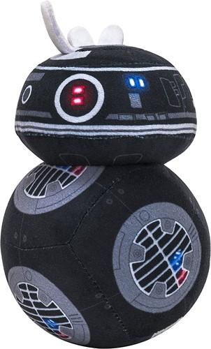 Star Wars Pluche BB-9E in Unique Velboa 17cm