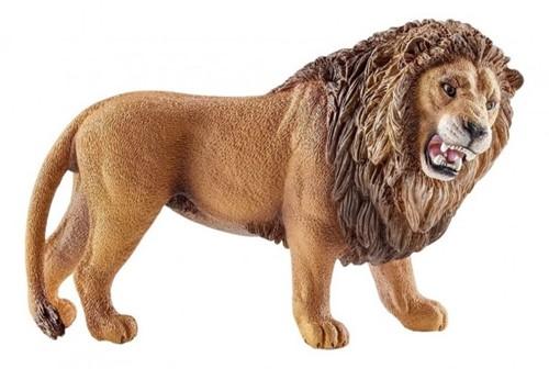 Schleich leeuw 10cm