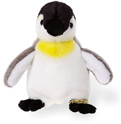 Pia Pia Pluche Pinguin staand 15cm