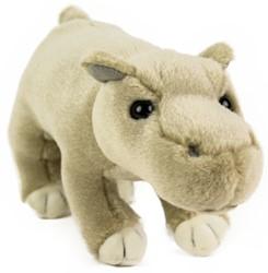 Pluche Nijlpaard 25cm