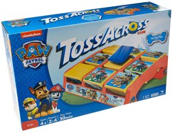 Paw Patrol TossAcross Game