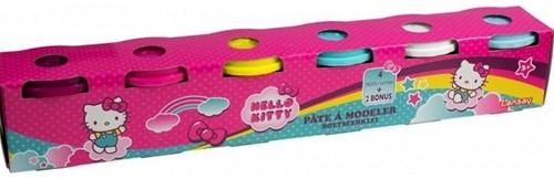 Hello Kitty Speeldeeg 6 delig