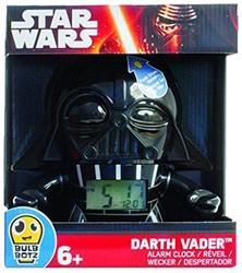 Star Wars Wekker Darth Vader 20x23cm