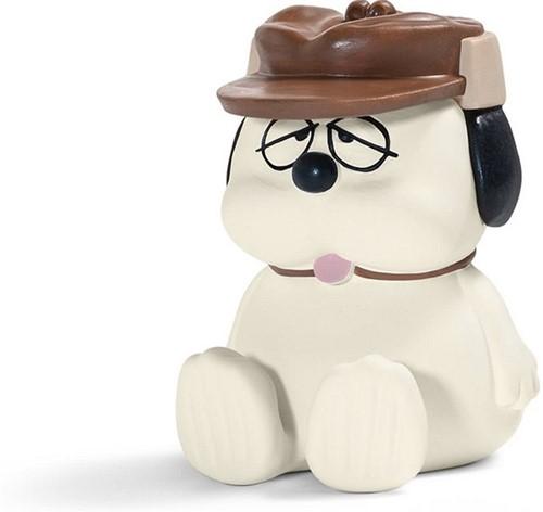 Schleich Snoopy Olaf