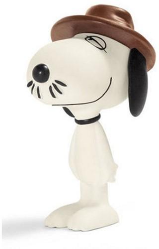 Schleich Snoopy Spike