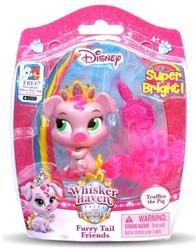Disney Princess Palace Pets Furry Tail Friends Truffles the Pig 13x14cm