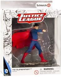 Schleich Justice League Superman #12 14x16cm