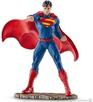 Schleich Justice League Superman #12 14x16cm-2
