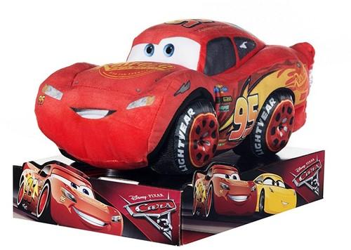 Disney Cars 3 Pluche McQueen 25cm