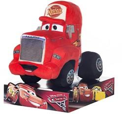 Disney Cars 3 Pluche Mack 25cm