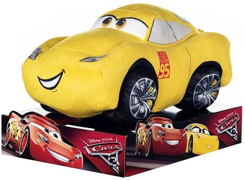 Disney Cars 3 Pluche Cruz 25cm