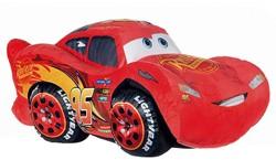 Disney Cars 3 Pluche McQueen XL 40cm