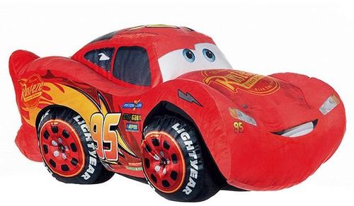Disney Cars 3 Pluche McQueen XL 45cm