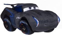 Disney Cars 3 Pluche Jackson Storm XL 40cm