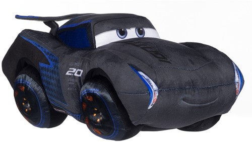Disney Cars 3 Pluche Jackson Storm XL 45cm
