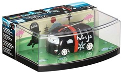 Revell RC Mini Car Ninja 40Mhz 5x14cm